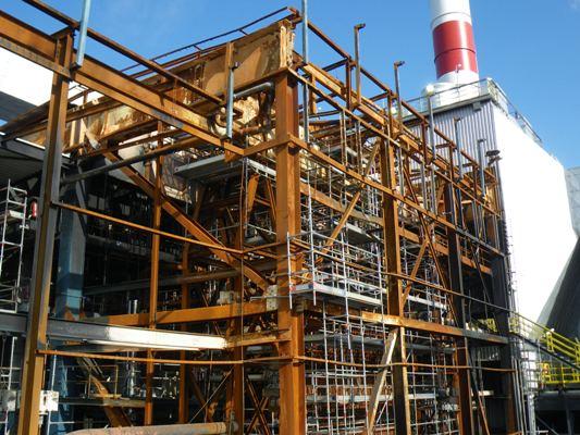 OMV HKW II - Sanierung Heizkesselanlage - Karner Consulting | Karner ...